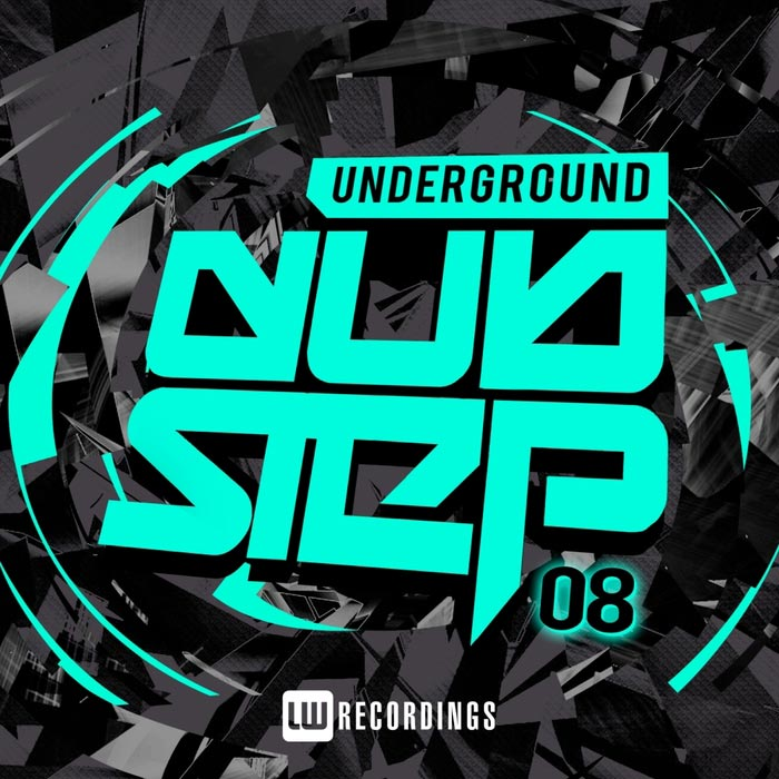 Underground Dubstep (Vol. 8) [2016]