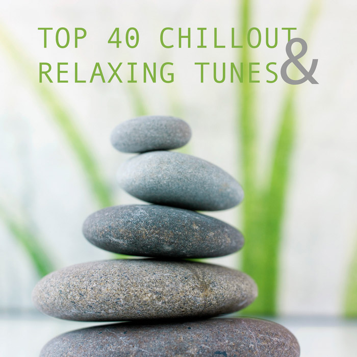 Top 40 Chillout & Relaxing Tunes [2013]