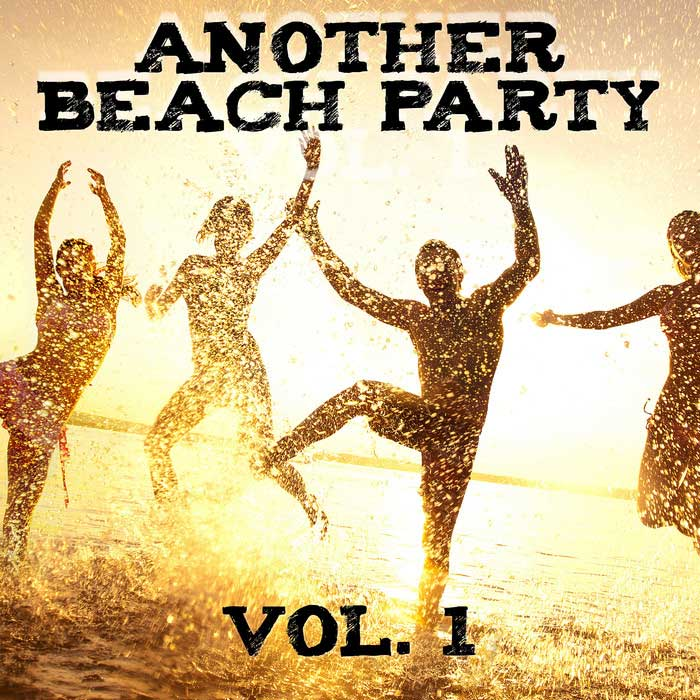 Another Beach Party (Vol. 1) [2017]