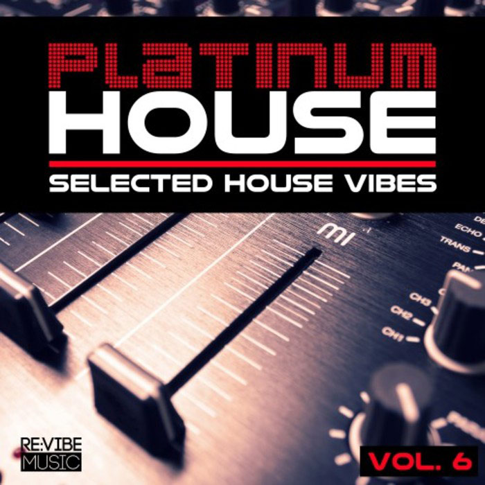 Platinum House (Selected House Vibes) Vol. 6 [2016]