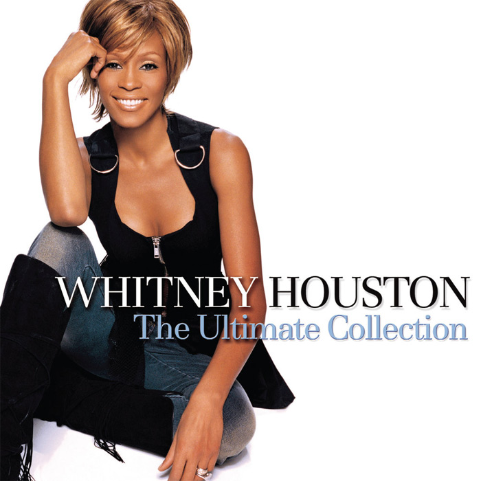 Whitney Houston - The Ultimate Collection [2007]