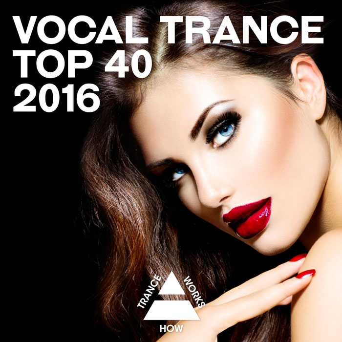 Vocal Trance Top 40 2016 [2015]