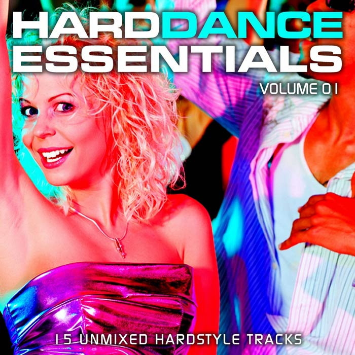 Hard Dance Essentials (Vol. 1) [2011]