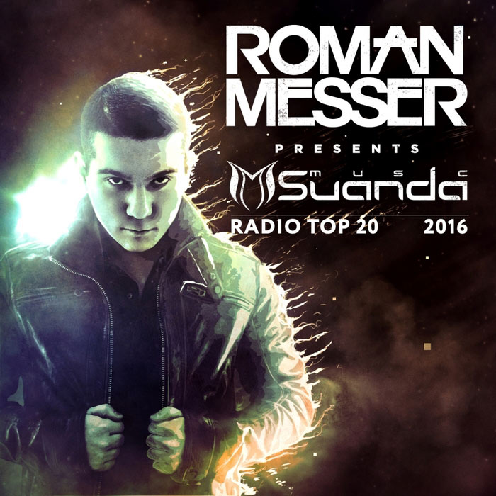 Suanda Music Radio Top 20 (2016) [2017]