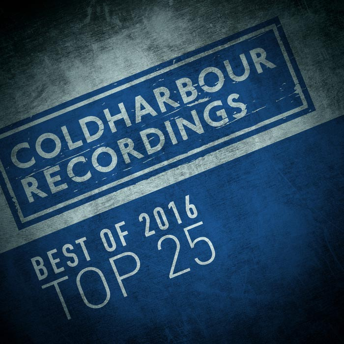 Coldharbour Top 25 Best Of 2016 [2016]