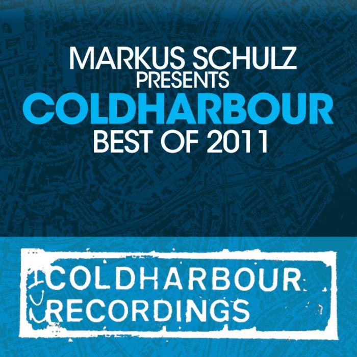 Markus Schulz Presents Coldharbour Recordings - Best Of 2011 [2011]