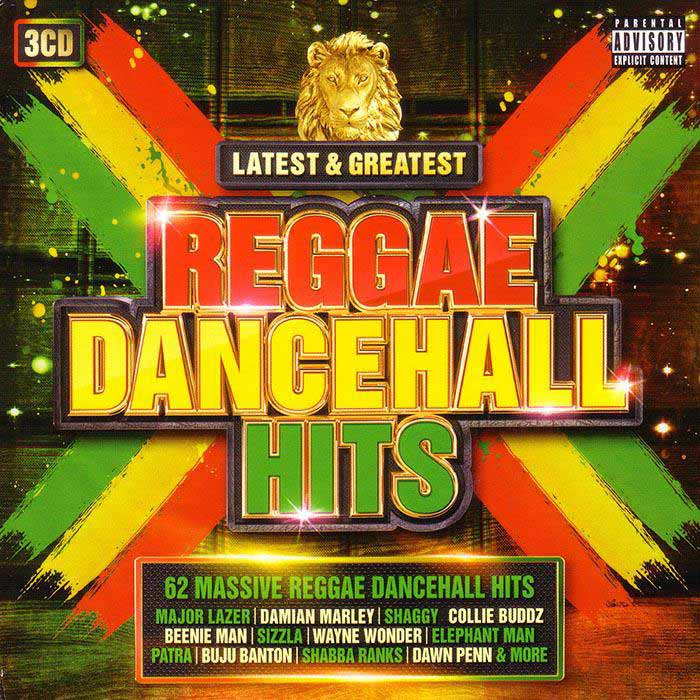 Reggae Dancehall Hits [2016]