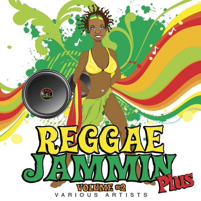 Reggae Jammin Plus (Vol. 2) [2010]