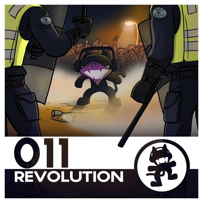 Monstercat 011: Revolution [2012]