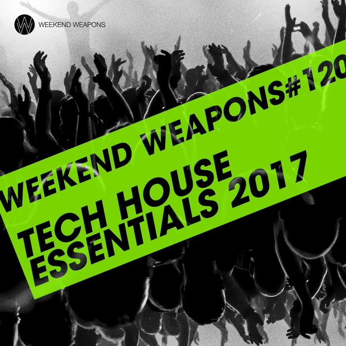 Tech House Essentials 2017 [2017]