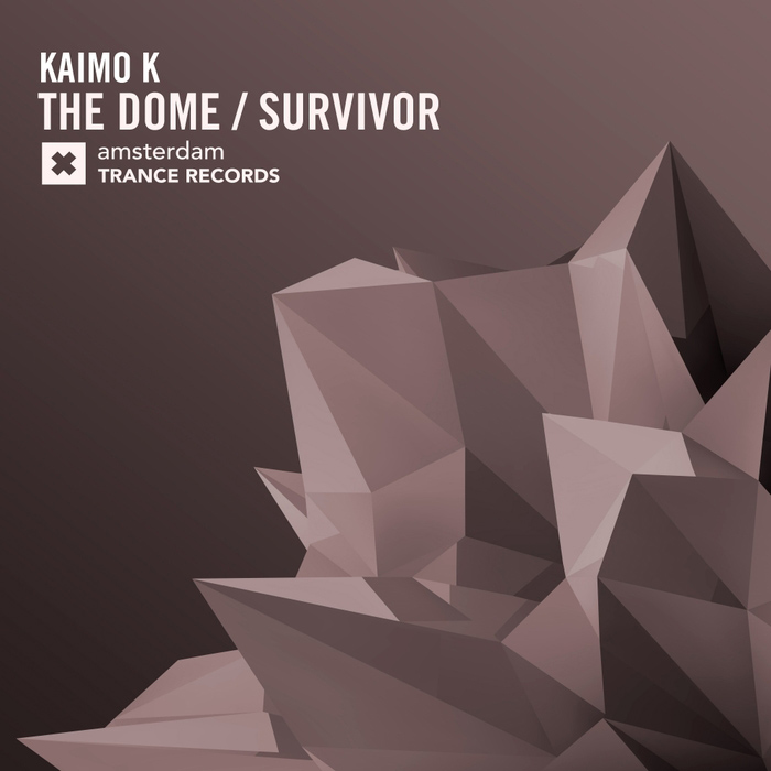 Kaimo K - The Dome / Survivor [2017]