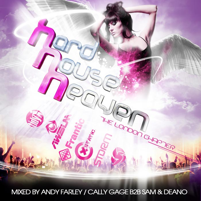 Hard House Heaven [2011]