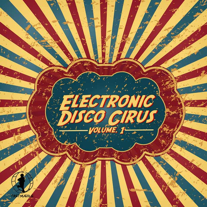 Electronic Disco Circus (Vol. 1) [2013]