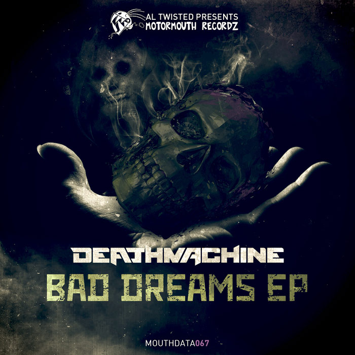 Deathmachine - Bad Dreams [2016]