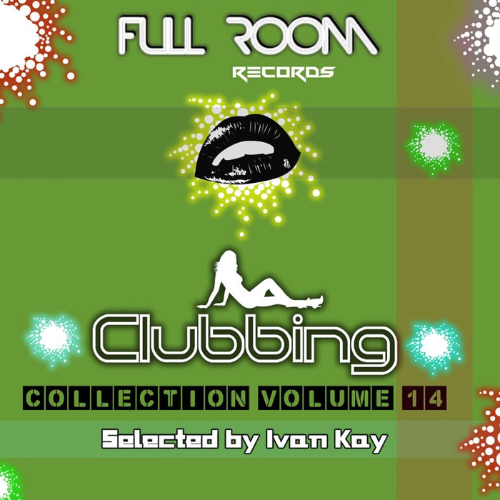 Clubbing Collection Vol. 14: Selected By Ivan Kay