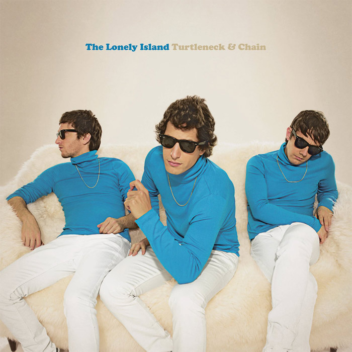 The Lonely Island - Turtleneck & Chain [2011]