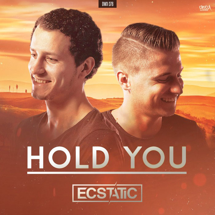 Ecstatic - Hold You [2017]