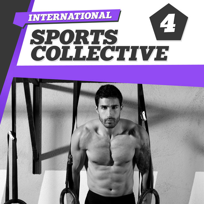 International Sports Collective 4 [2017]