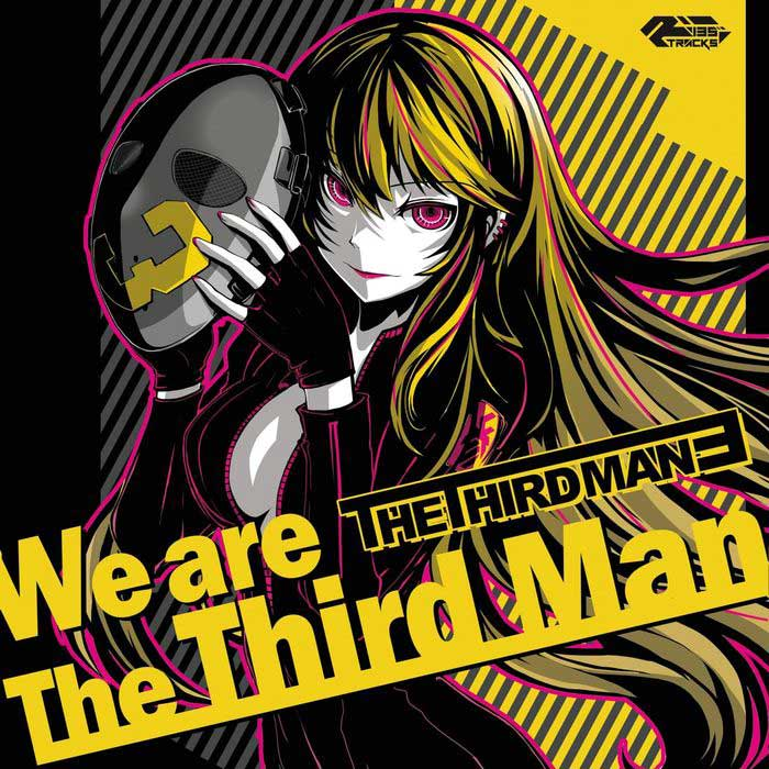 The Third Man - We Are The Third Man (Special Edition) [2017]