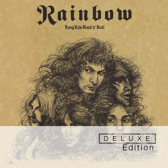 Rainbow - Long Live Rock 'n' Roll (Deluxe Edition) [2012]