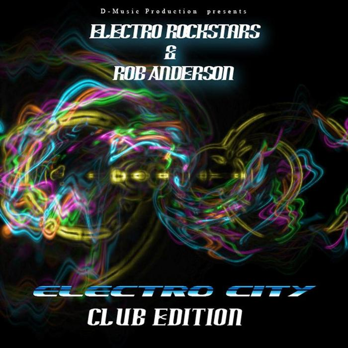 Electro City (Club Edition) [2010]