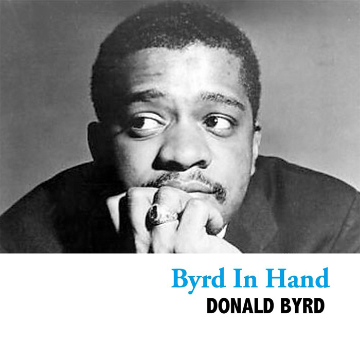 Donald Byrd - Byrd In Hand [1959]