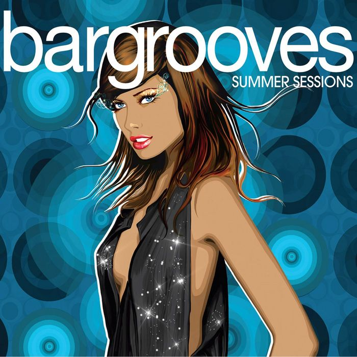 Bargrooves Summer Sessions [2012]