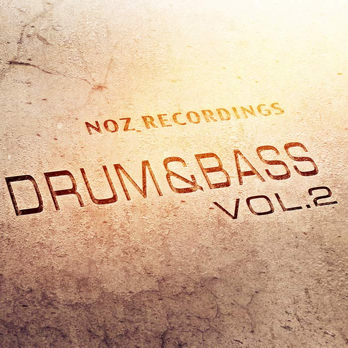 Drum & Bass (Vol. 2) [2014]