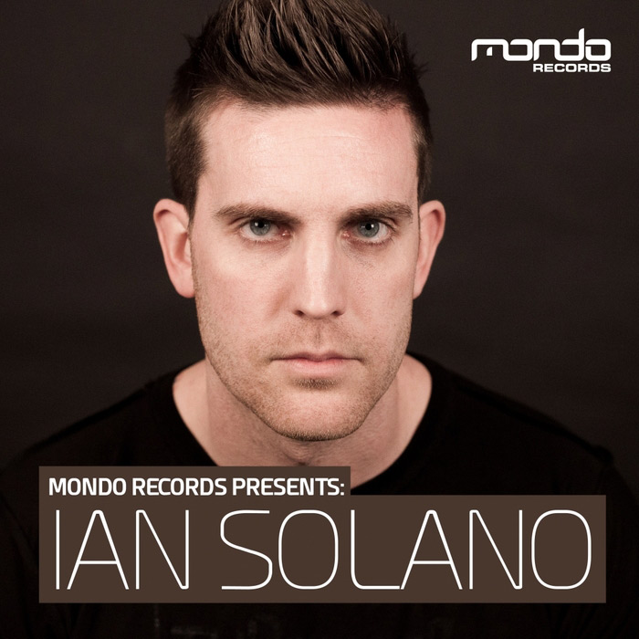 Mondo Records Presents: Ian Solano [2017]