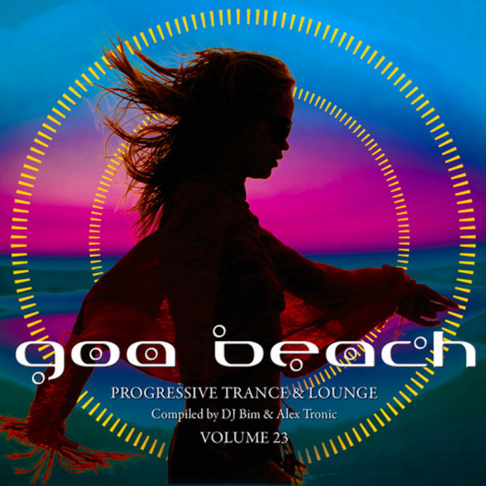 Goa Beach (Vol. 23) [2014]