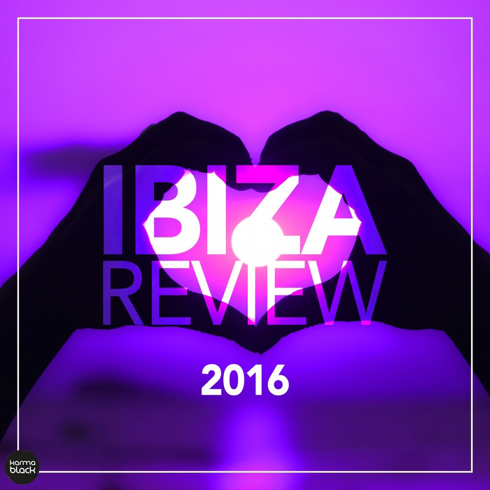 Ibiza Review 2016 (Deep & Tech House Collection) [2016]