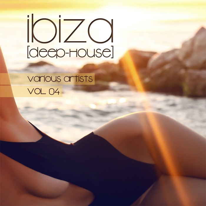 IBIZA Deep House (Vol. 4) [2015]