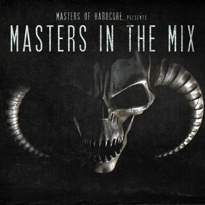 Masters Of Hardcore Presents Masters In The Mix (Vol. 1) [2014]