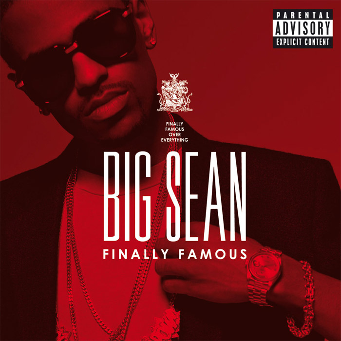 Big Sean - Finally Famous [2011]