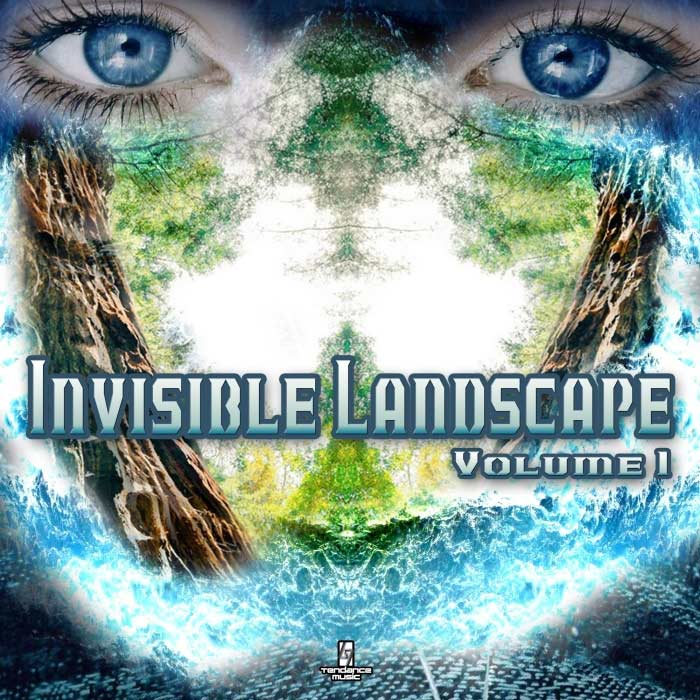 Invisible Landscape (Vol. 1) [2017]