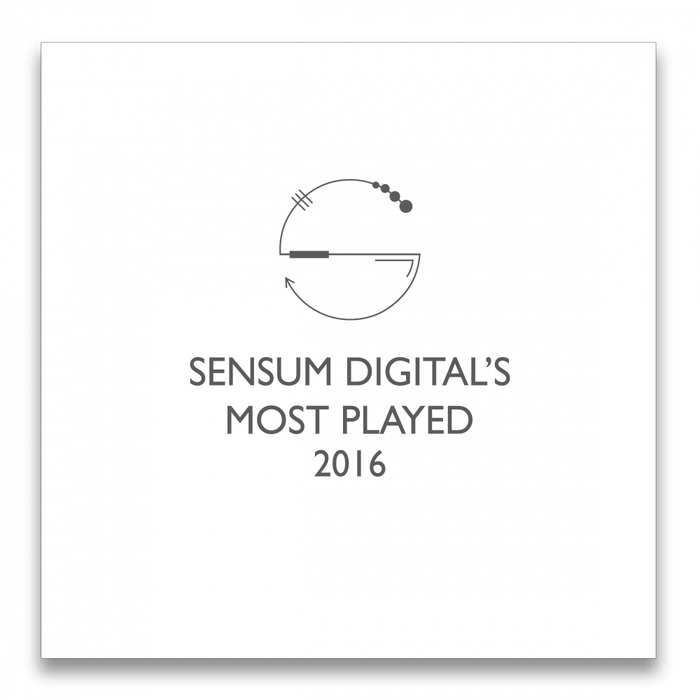Sensum Digital's Most Played 2016 [2017]
