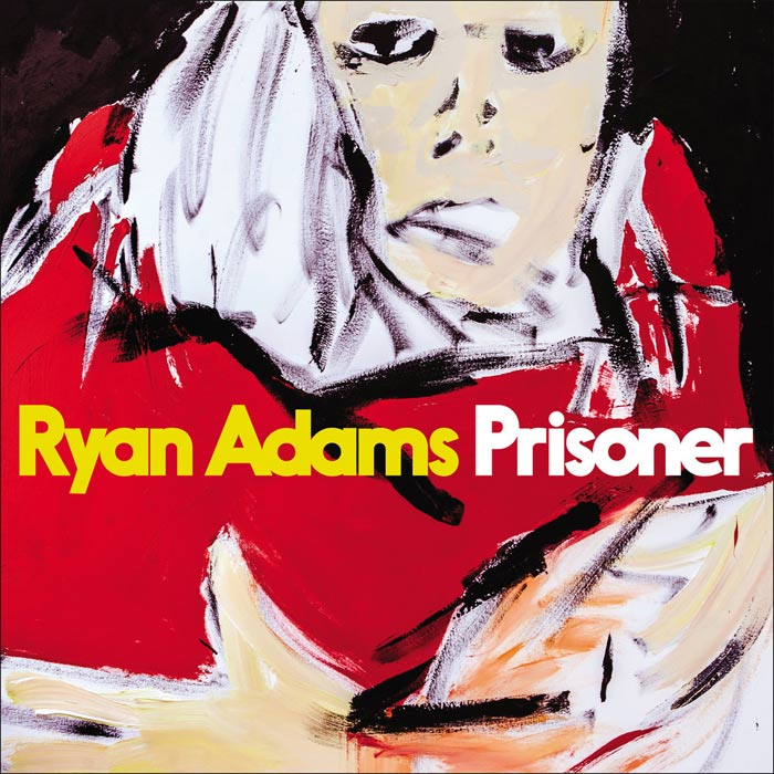 Ryan Adams - Prisoner [2016]
