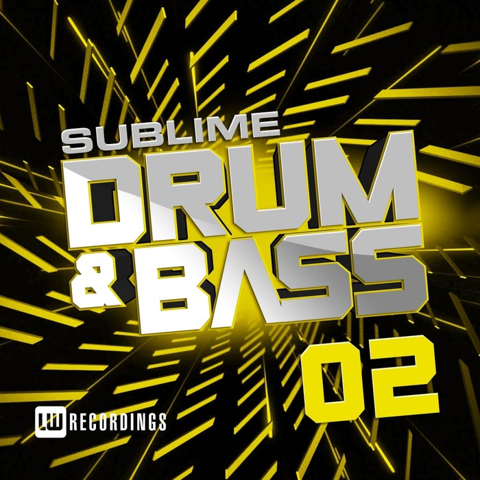 Sublime Drum & Bass (Vol. 02) [2017]