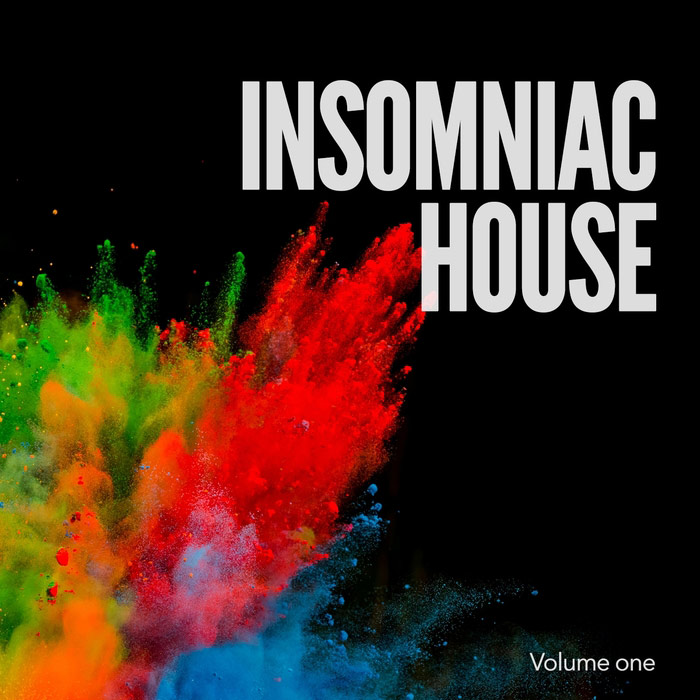 Insomniac House (Vol. 1) (Finest Futurehouse Sounds) [2017]