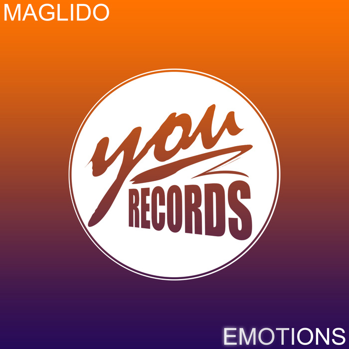 Maglido - Emotions [2017]