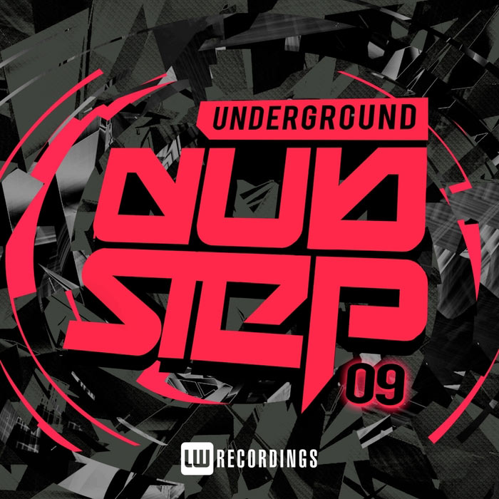 Underground Dubstep (Vol. 9) [2017]