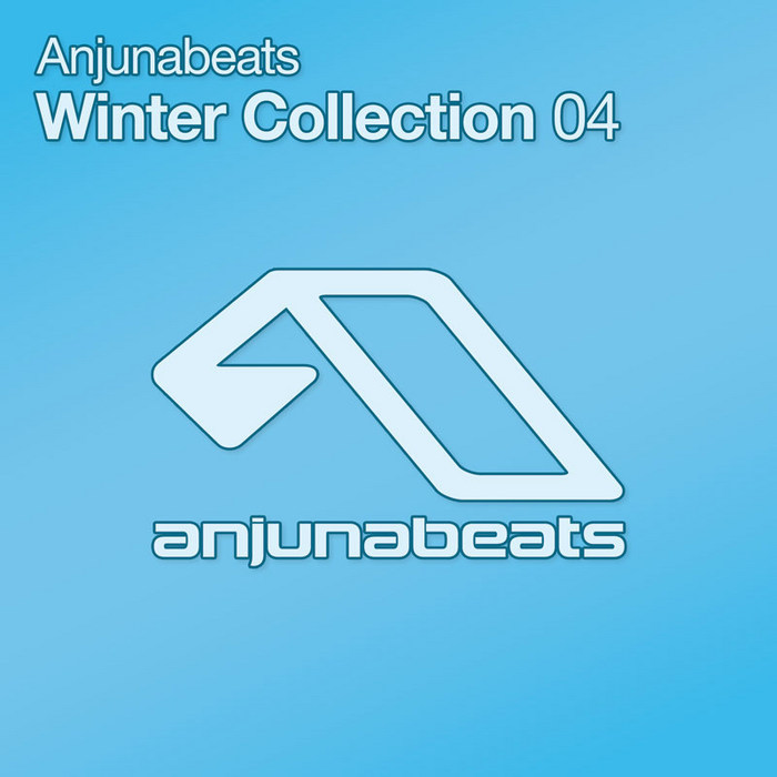 Anjunabeats: Winter Collection 04 [2011]