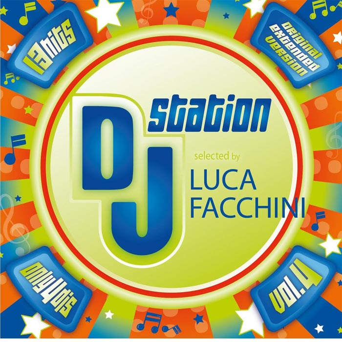 DJ Station (Vol. 4) [2011]