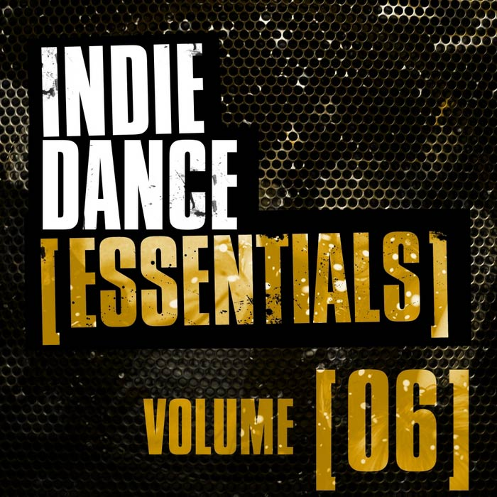 Indie Dance Essentials (Vol. 6) [2013]