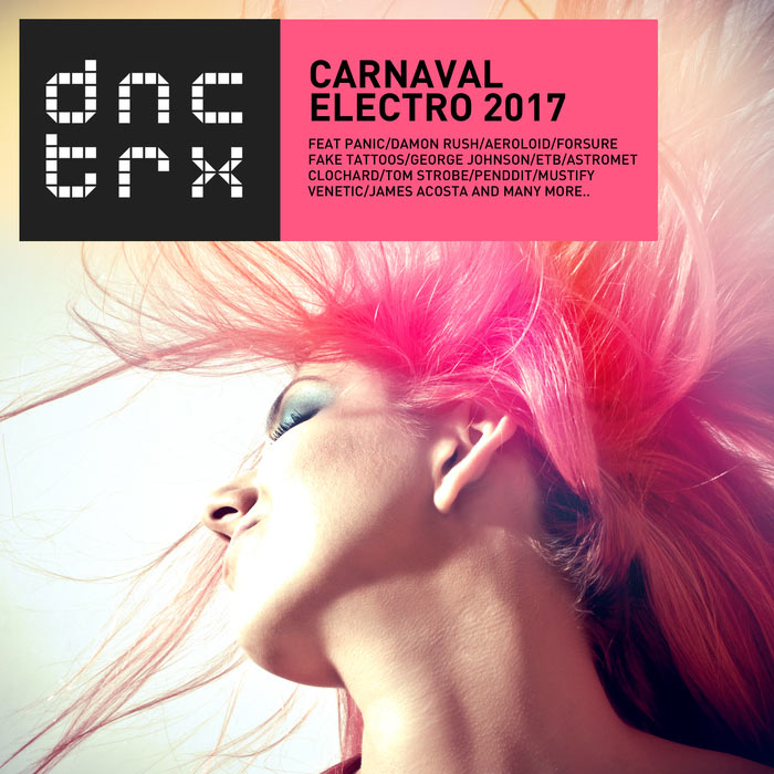 Carnaval Electro 2017