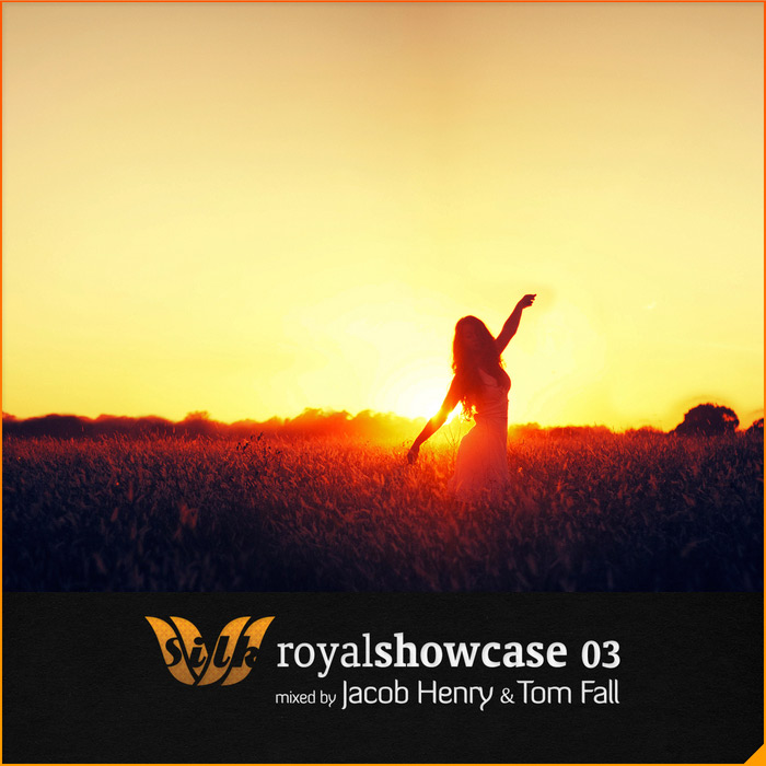 Silk Royal Showcase 03 (DJ mix) [2013]