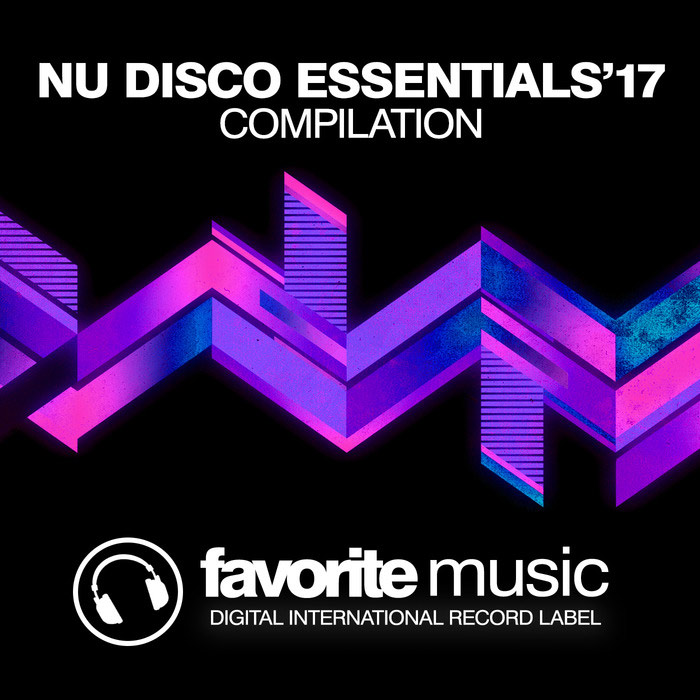 Nu Disco Essentials'17 [2017]