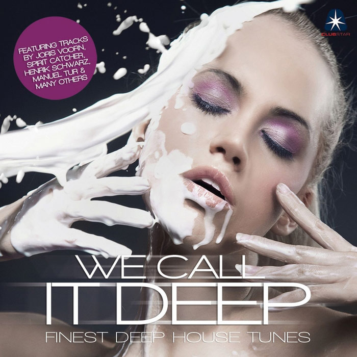We Call It Deep: Finest Deep House Tunes (Compiled By Henri Kohn) [2010]