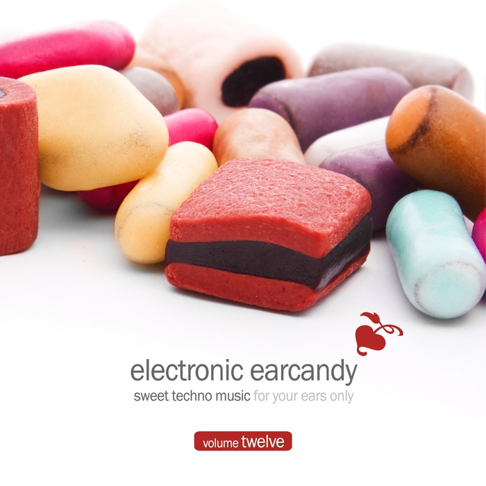 Electronic Earcandy (Vol. 12) [2015]