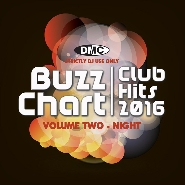 Buzz Chart Club Hits 2016 Vol. 2: Night (Strictly DJ Only) [2017]